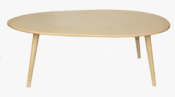 שולחן טיפה בינוני