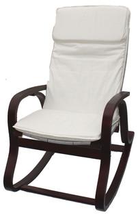 כסא נדנדה מודרני 20040