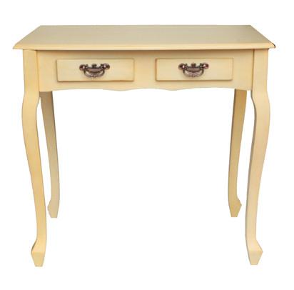 שולחן מלבני קונזולה 140