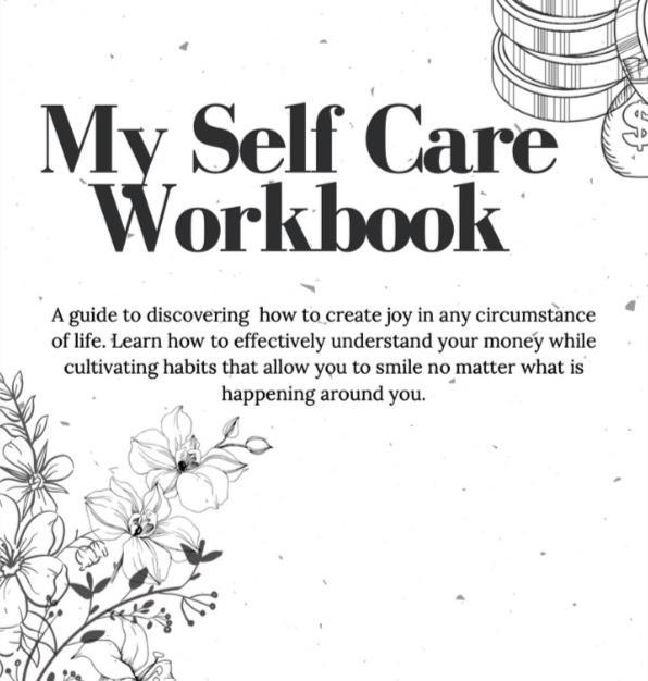 FREE Self Care Workbook