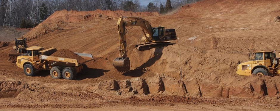 Recycling Facilities, Landfills and Quarries
