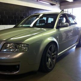 Audi S6-RS6