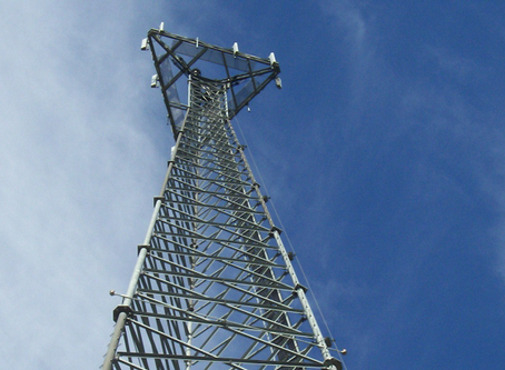Telecommunication Towers and Cellular Facilities