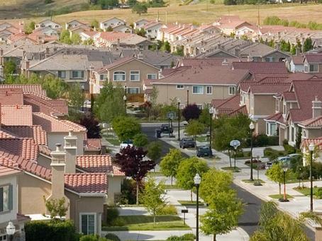 San Jose Residential Community Residential Development