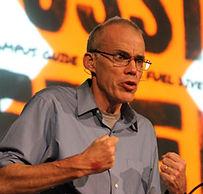 Bill McKibben | Lexington Debate Institute