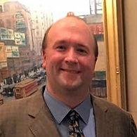 Chris Palmer | Lexington Debate Institute