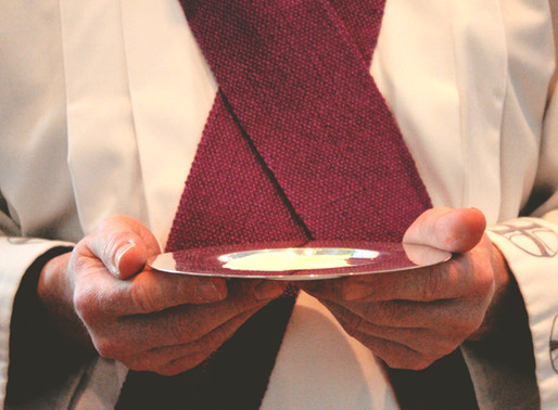 Is your child making First Holy Communion in 2018?