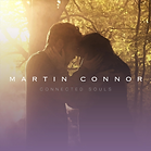 Martin Connor Connected Soul Album Cover