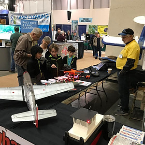 2018 Ultimate Sport Show