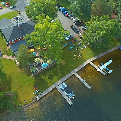 Clifford Lake - June 2018