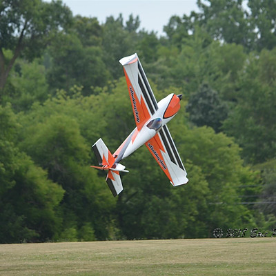 2018 Midwest Extreme Flight Festival
