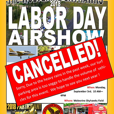 2018 Labor Day Airshow