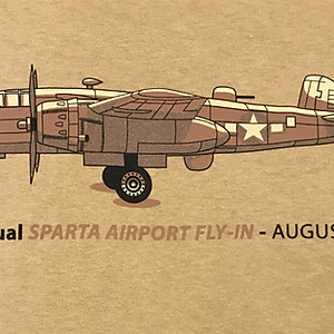 Sparta Airport Fly-In