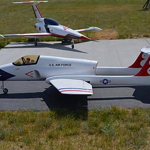 2017 Baldwin Jet Rally