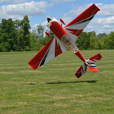 2017 Midwest Electric Flight Festival - Saranac