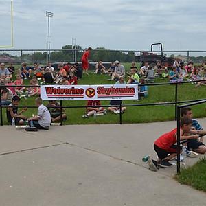 2018 Kent City Field Day