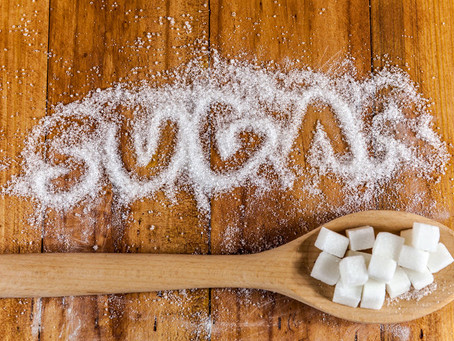 Does Sugar Cause Cancer?
