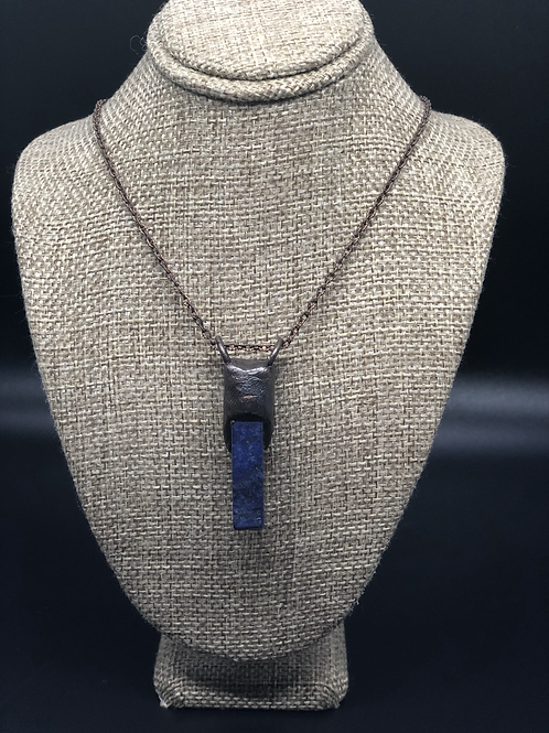 Lapiz Lazuli Pendant Necklace