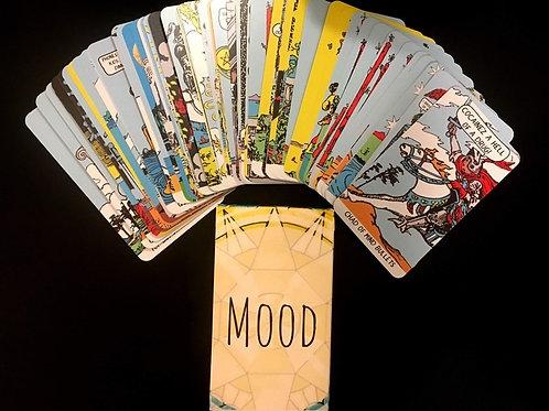 Mood Tarot Deck