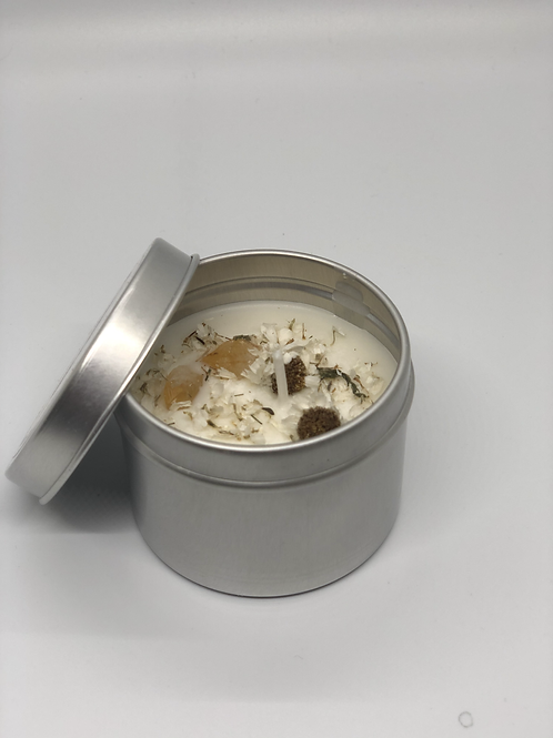 4 oz. Soy Candle - Various