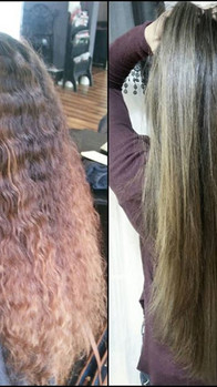 WOW !  The #transformation swipe👉👉 for video and more after pics!!This my friends was what I was doing most of my Wednesday...jpg