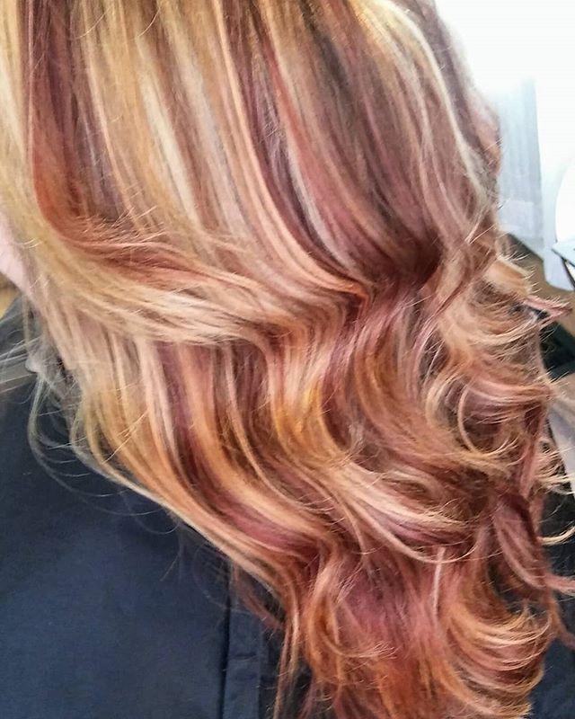 Salon Surreal Syracuse Ny Hair Color Specialists Gallery