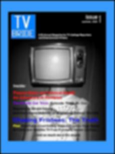 TV Guide Listings Department Handout 1 -