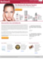BioDermRx website - 01.PNG