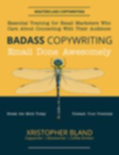 Badass Copywriting Book Cover Mixdown Sm