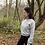 Thumbnail: Women's Cropped Sweatshirt