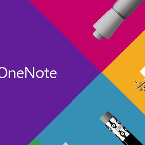 The Benefits Of Microsoft Onenote In The Classroom