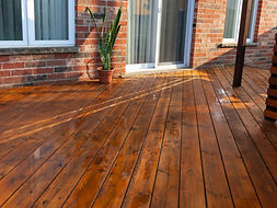 Best Deck Paints And Stains