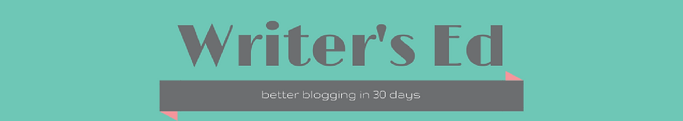 Writer's Ed digital writing education - marketing communications - Hayutin Creative
