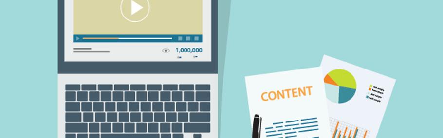 Content marketing solution - Hayutin Creative