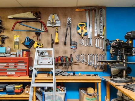 Tool Library
