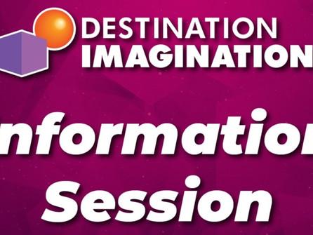 DI Information Webinar on June 2nd!
