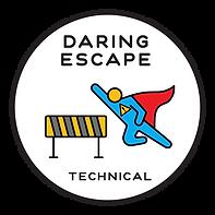 20-21-Technical-Daring-Escape-Logo.png
