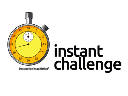 GTA Instant Challenge Workshop!