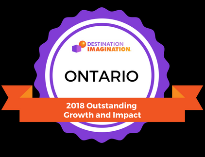 Outstanding Growth and Impact!