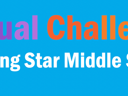 Morning Star Middle School Teams Rose to the Challenge