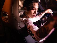 GQ廣編 x Benz