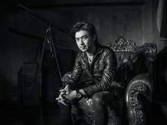 Duchess Leather-陳柏霖