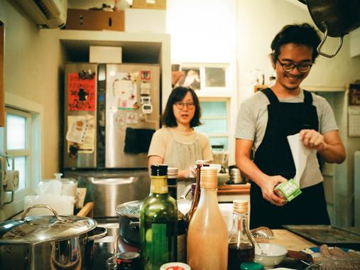 蕃薯日和-美味的鄉村私廚