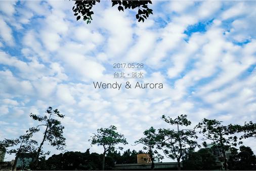 Wendy & Aurora
