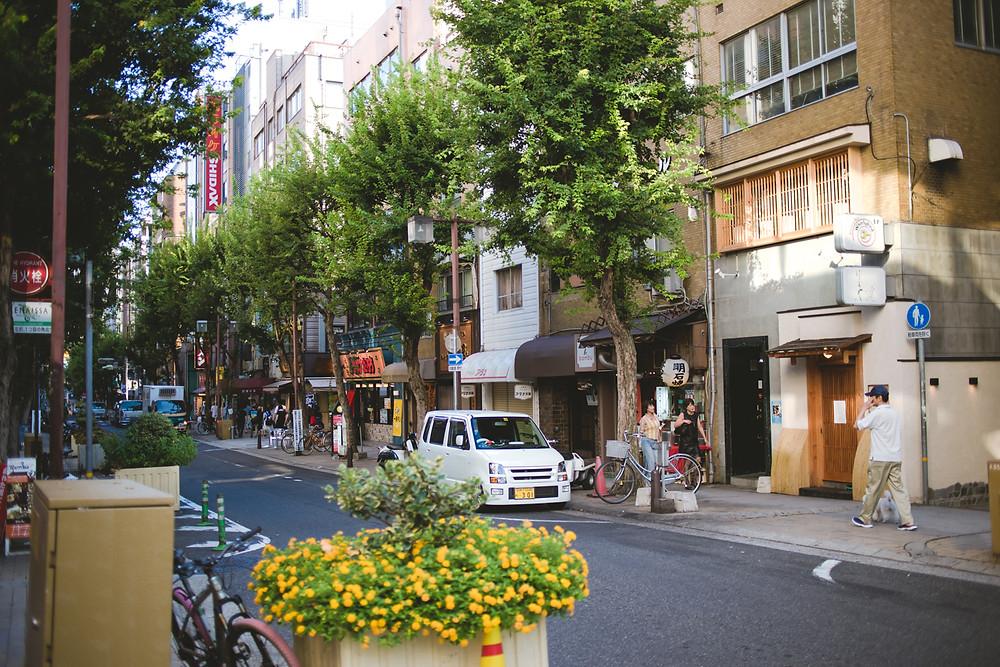 Kobe 神戶
