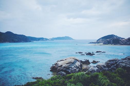 沖繩Okinawa-超Blue!