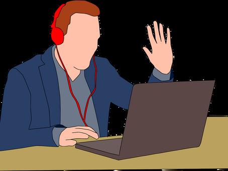Virtual Meetings: Tips for Beginners