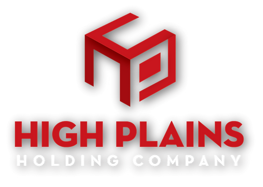 High Plains Holding Company - Logo