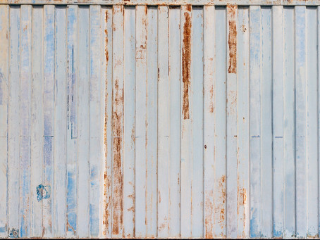 The Structural Strength of Shipping Containers