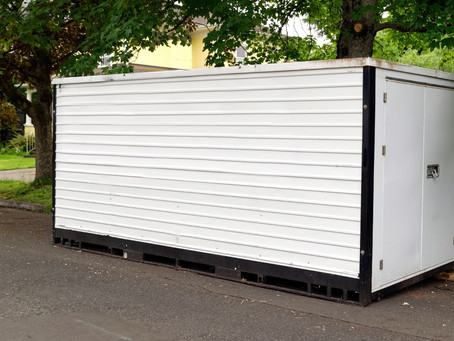 Renting vs. Buying: Why Buying a Shipping Container Is the Better Option